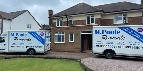 derby house removals