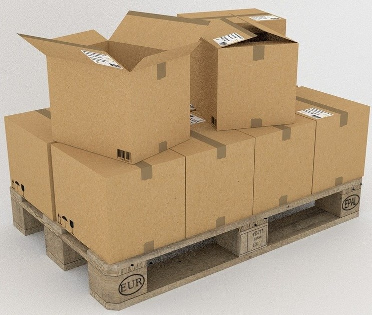 Packing Boxes Derby | Storage & Packing Supplies Derbyshire