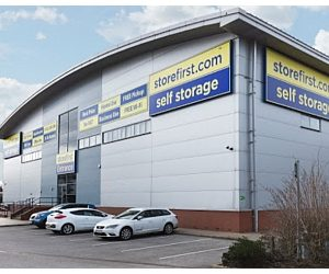 self storage derby