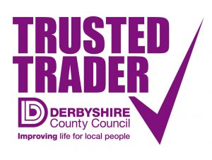 derbyshire trusted trader man with van