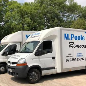 House Removal Company Derby